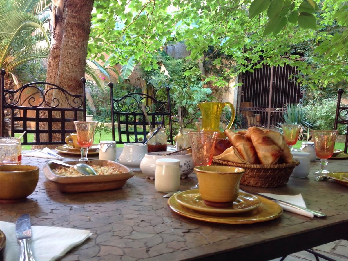 petit déjeuner ken 2014