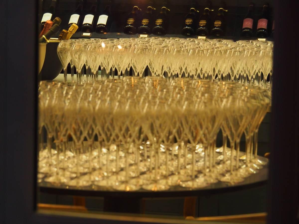 Le Pays du Champagne