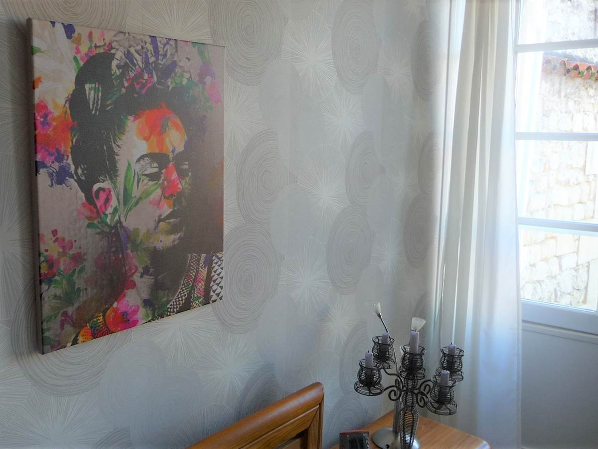 La sublime Frida