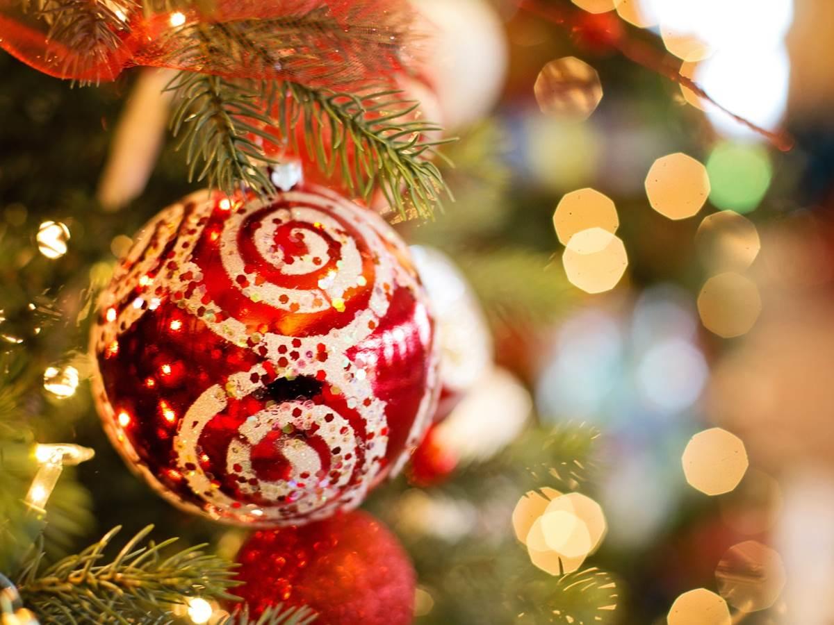 Circuit illuminations de Noël