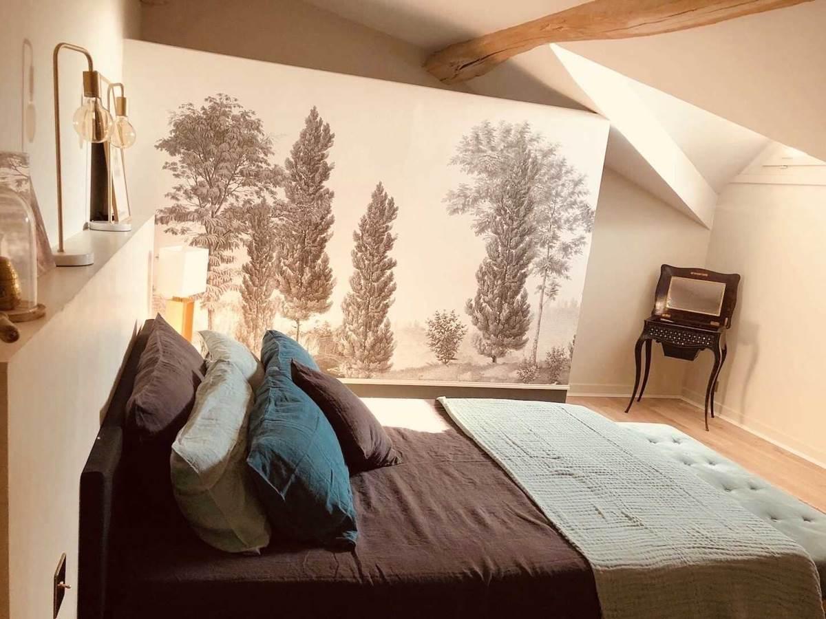 Suite Cypres et Acacias chambre-d-hote-lesmatinsrubis-tarn-et-garonne-occitanie-location-toulouse