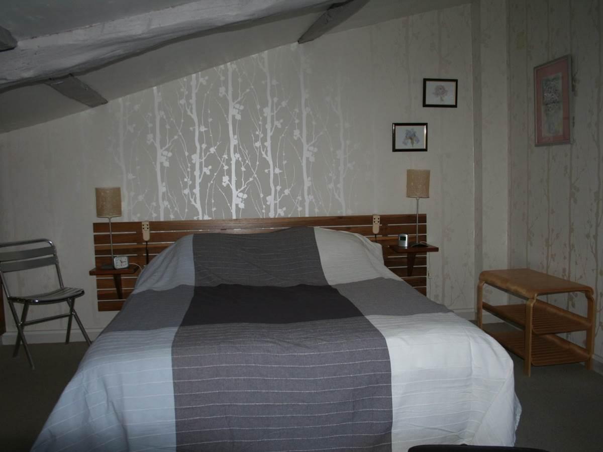 N2 chambre