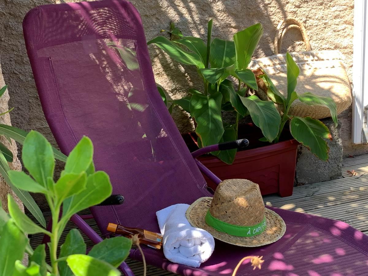 côté jardin hotel sole e mare