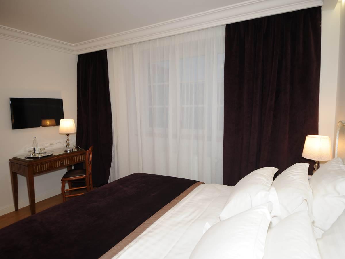 chambre double superieur