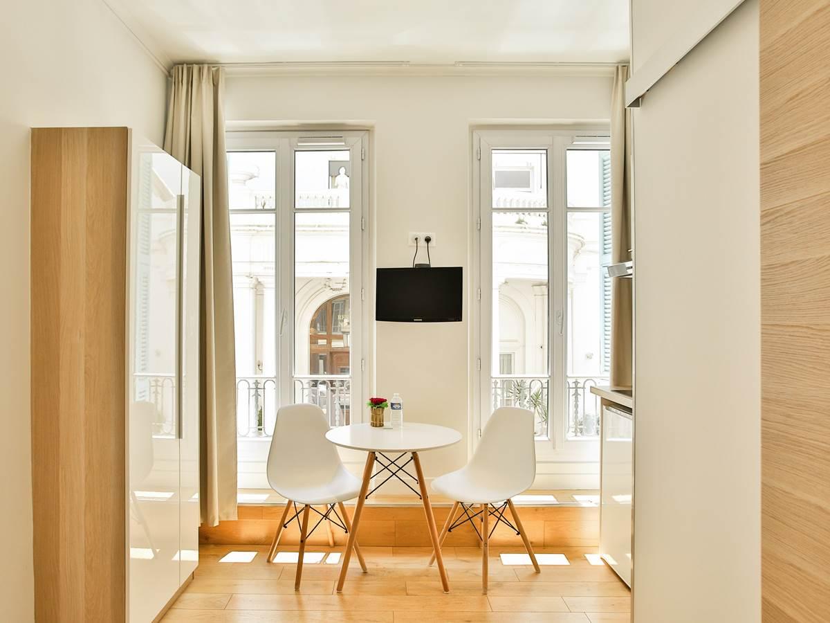 nice Home Studio Lido