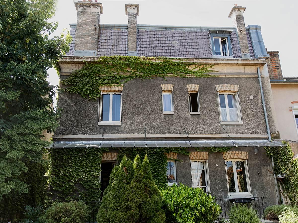 Maison d'hôtes La Poterne à Epernay