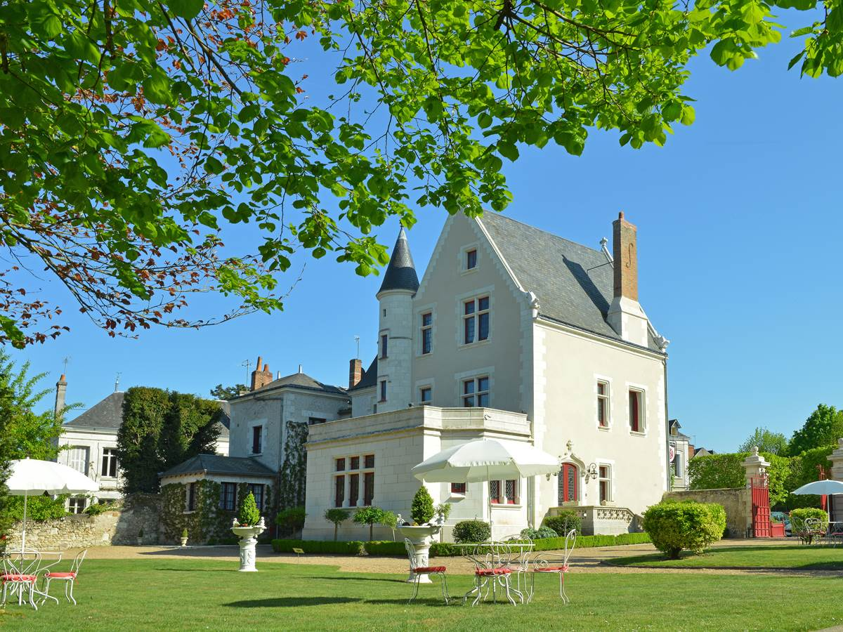 Le Manoir Saint Thomas****