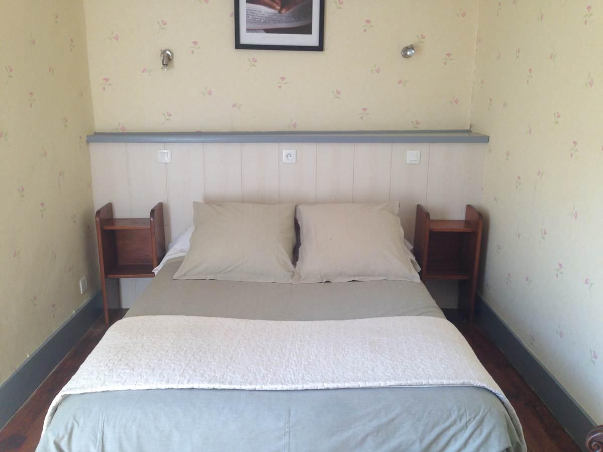 Chambre 2  Le Potager