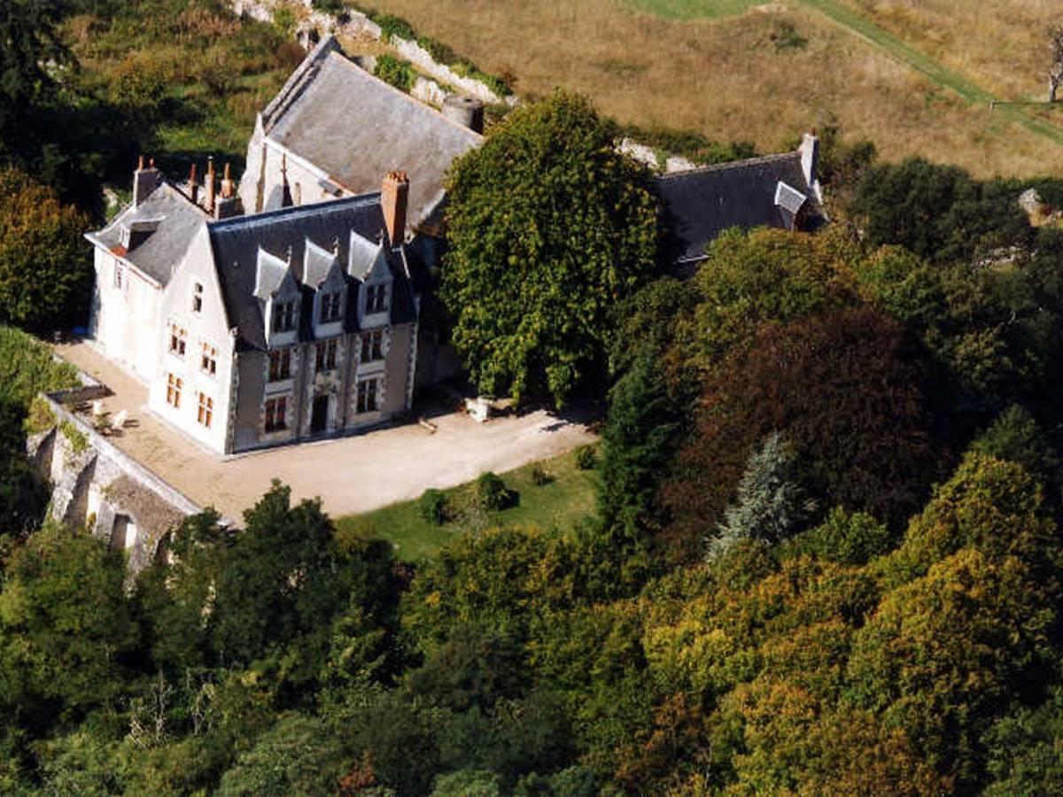 Le prieuré Saint Venant