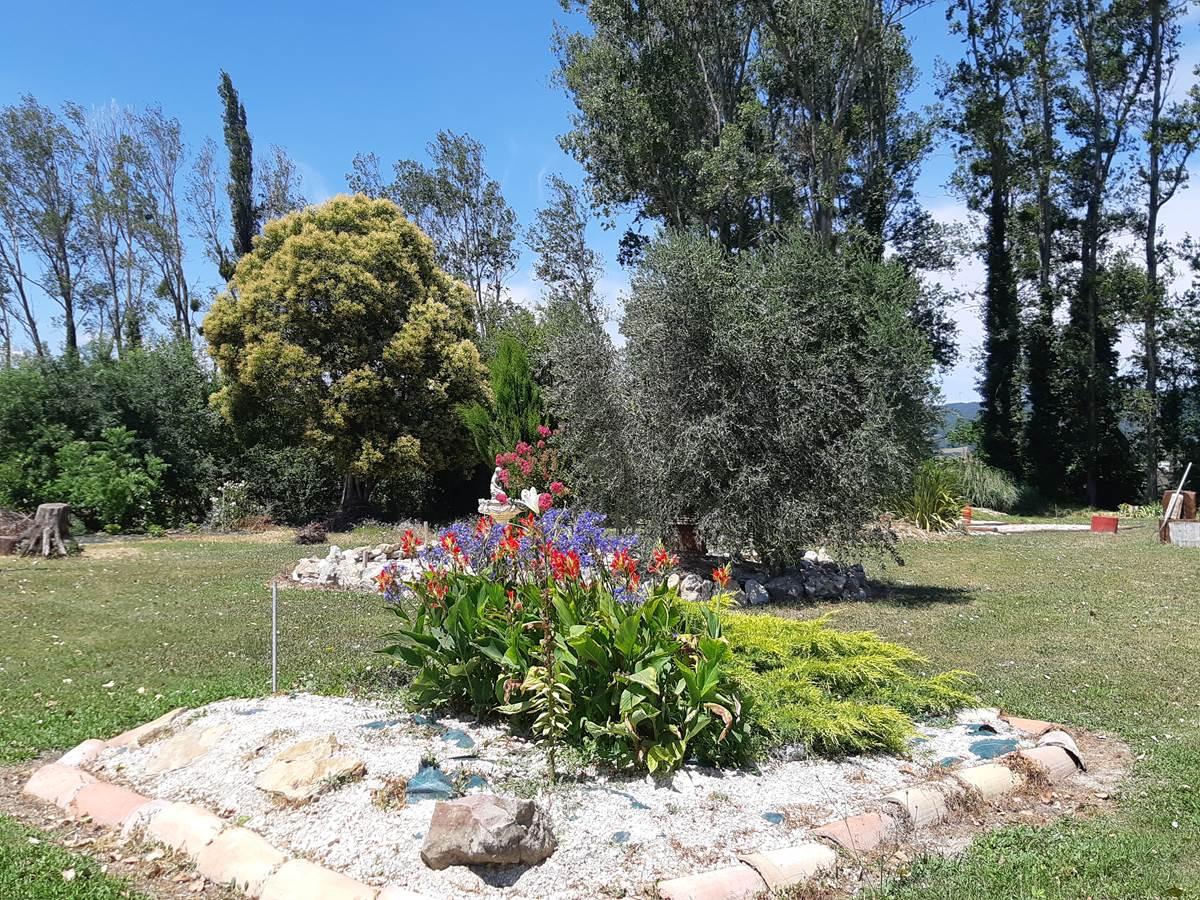 Jardin Chacuse