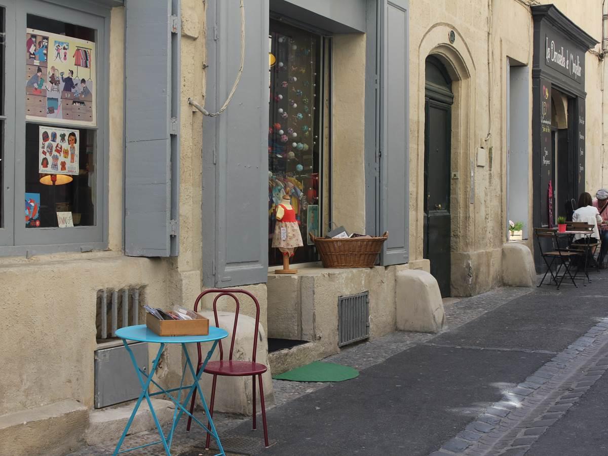 rue de la carbonnerie
