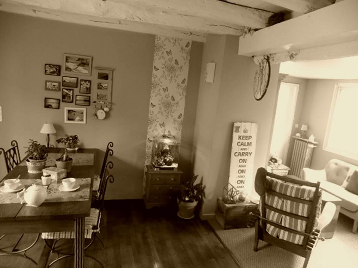 Le Salon de Thé de l'Éphémère