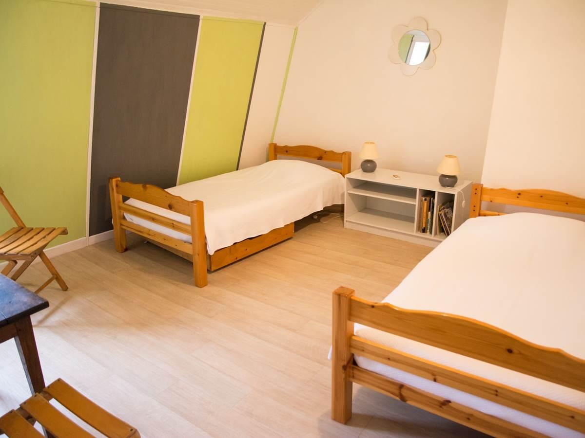 chambre Souvigne