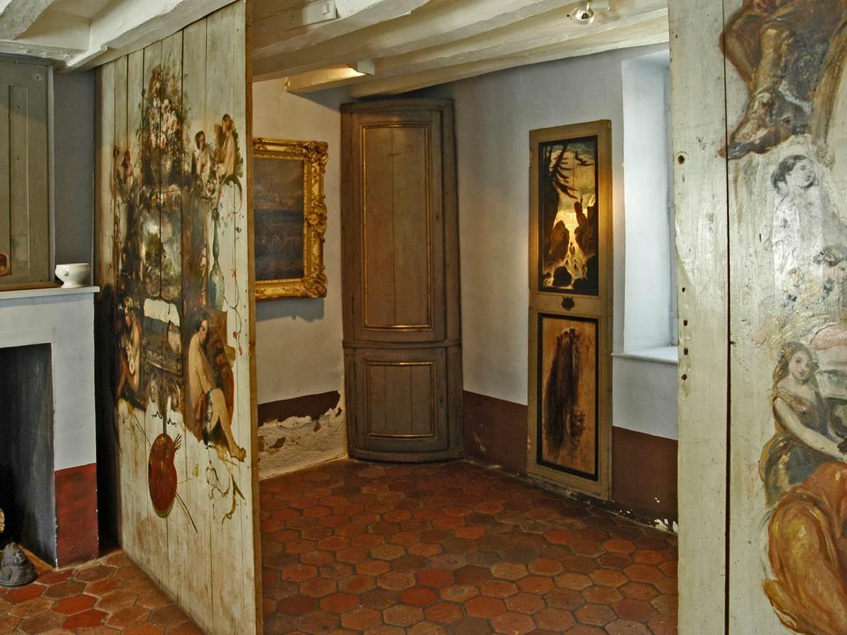 Barbizon-MC-454169_peintures-murales-auberge-Ganne