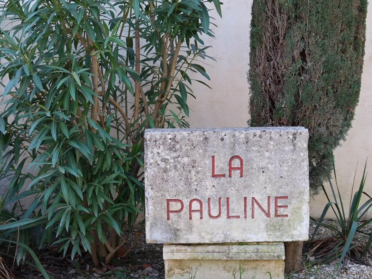 PIERRE LA PAULINE