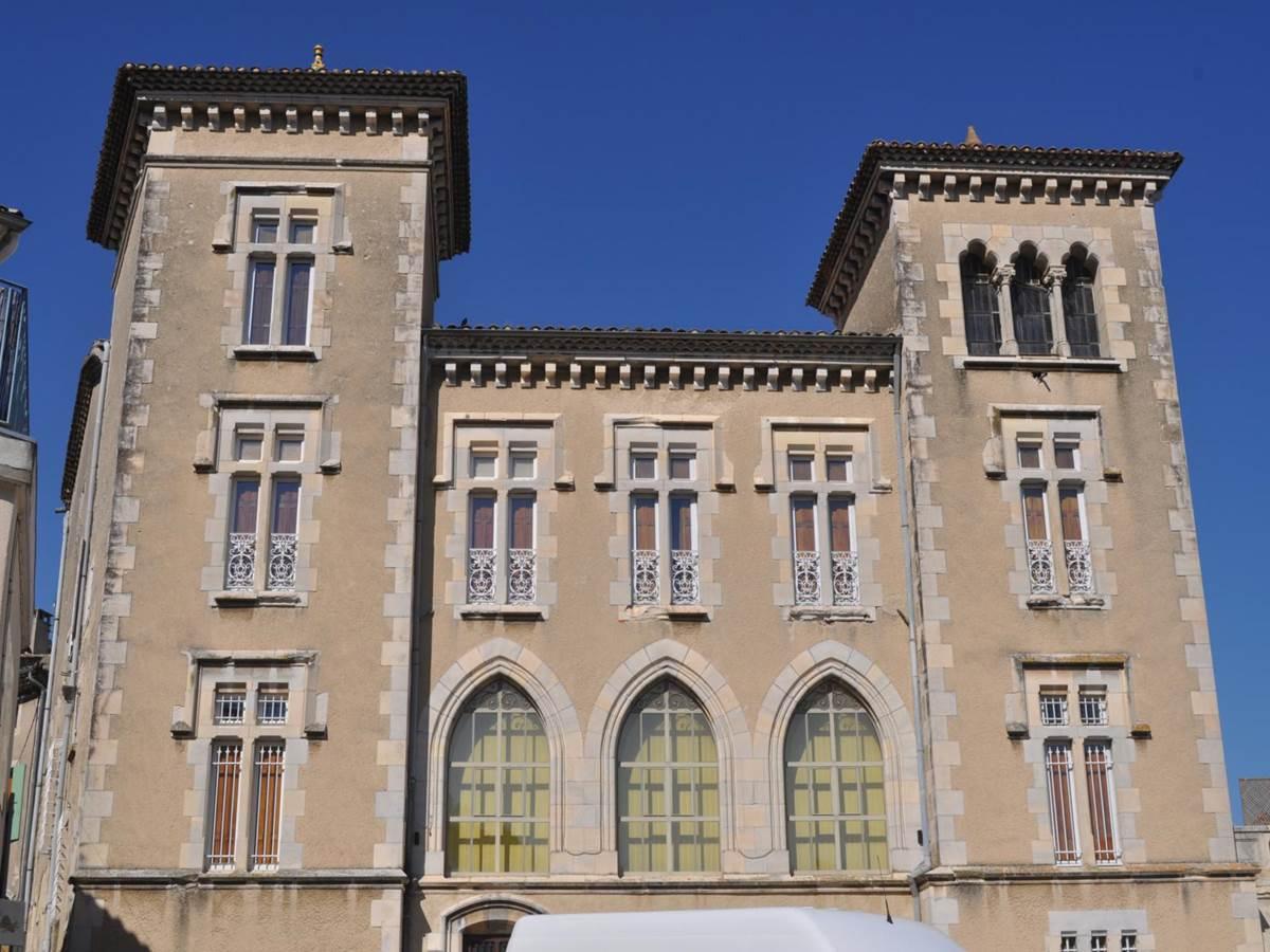 Château des Montluissant