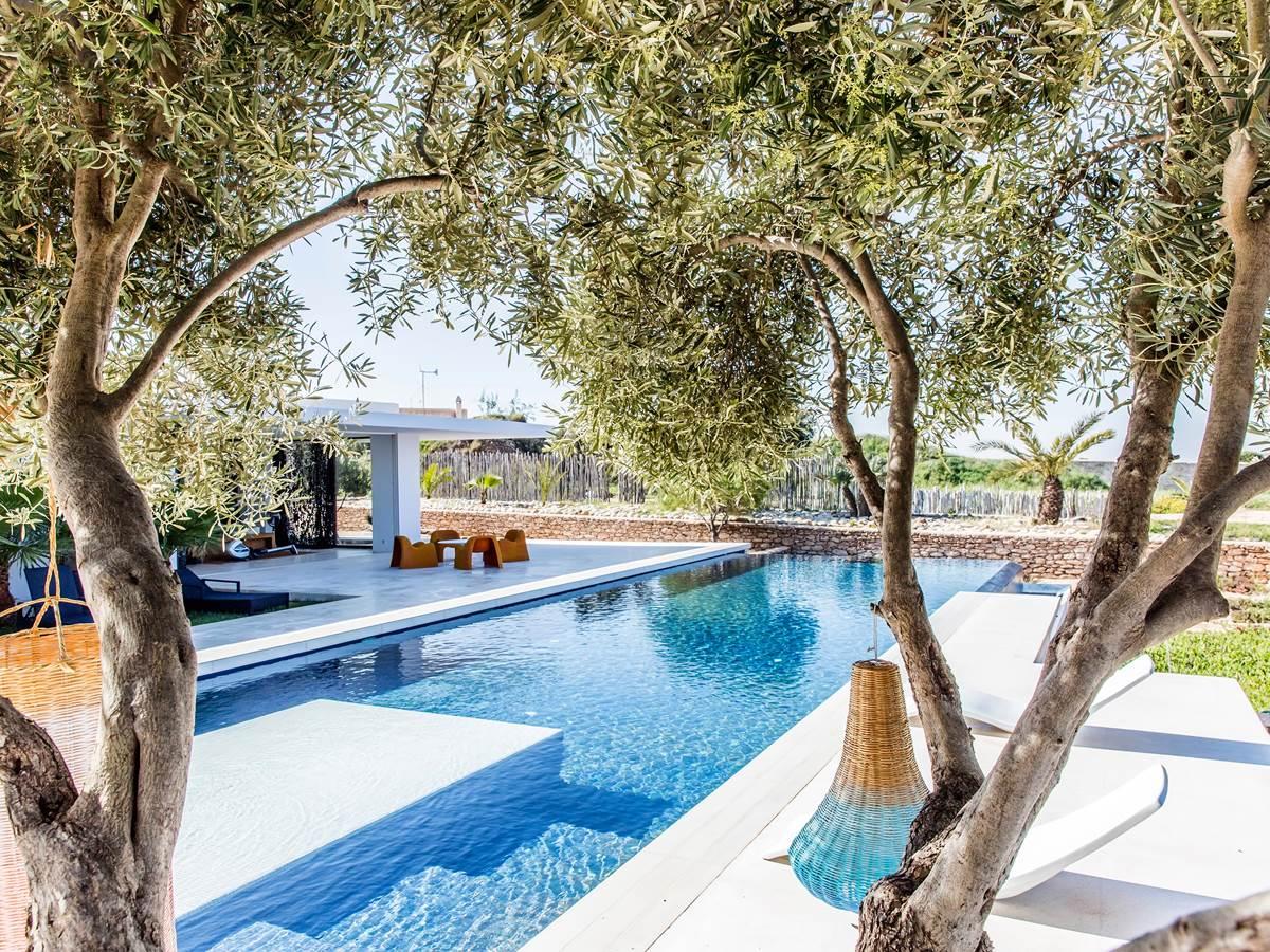Villa luxe Essaouira