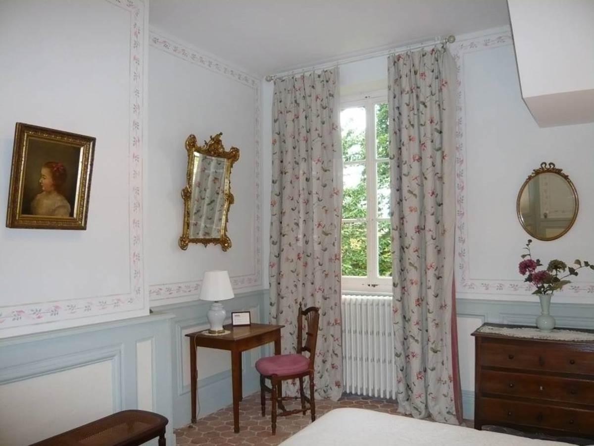 Chambre Céline
