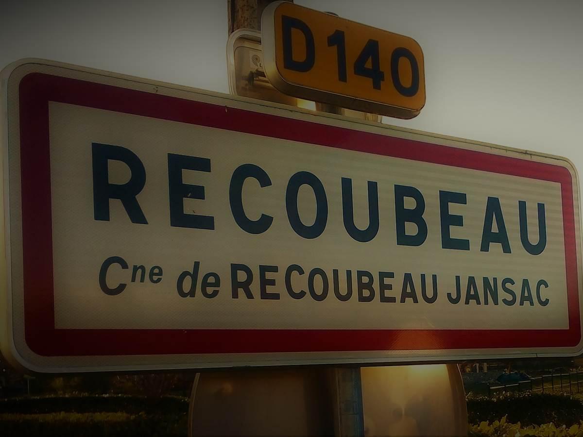 Recoubeau-Jansac