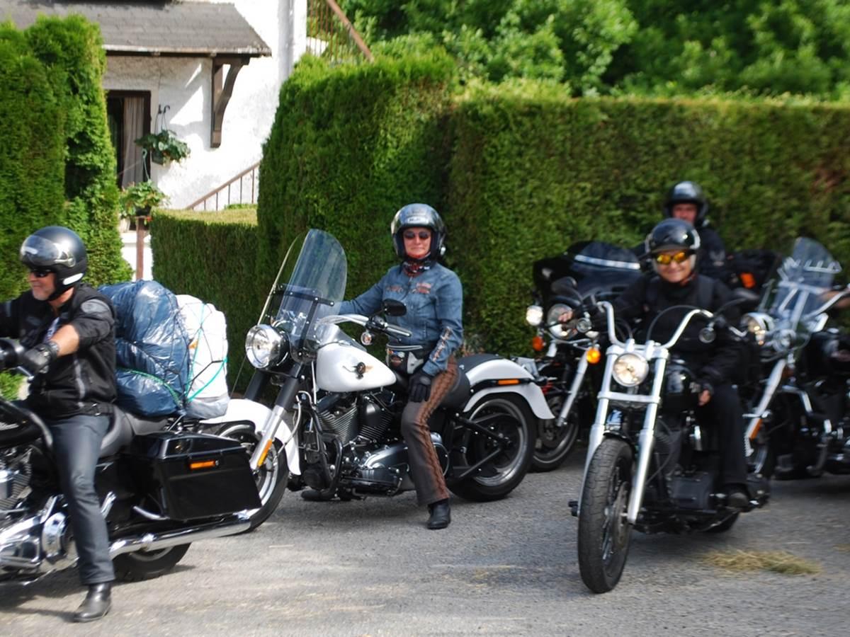 séjour motards en Limousin Chambre d'hôte 87120