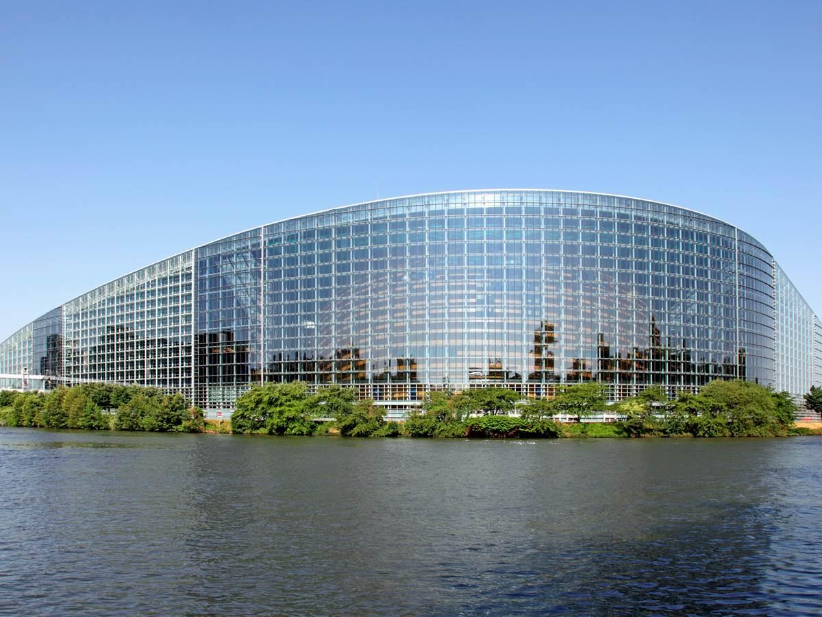 Le parlement européen ouvert aux visiteurs pendant et hors session plénière