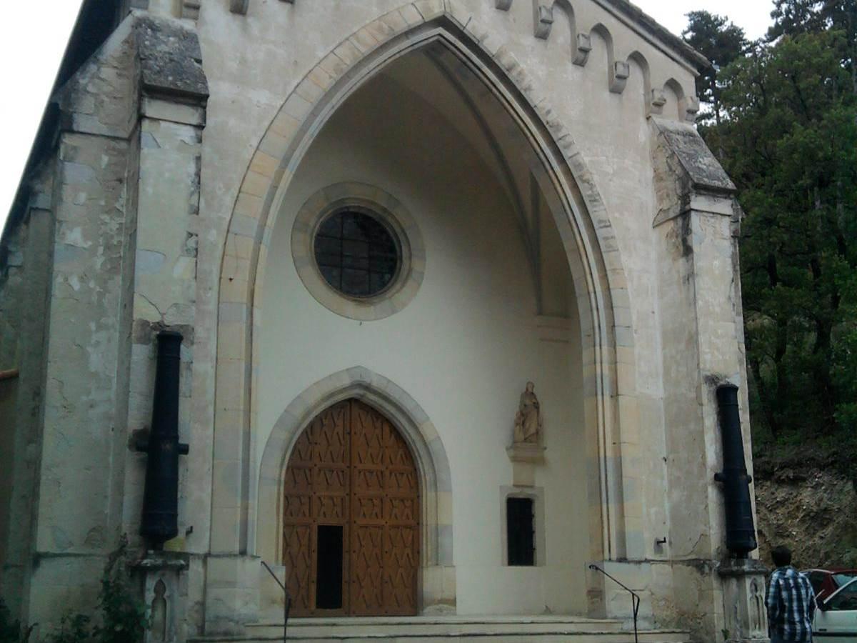 Eglise de Fresneau