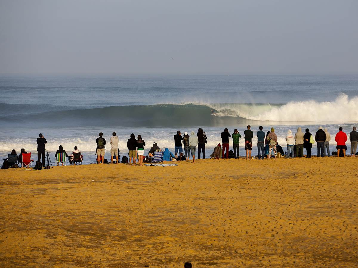 Championnats du monde de surf