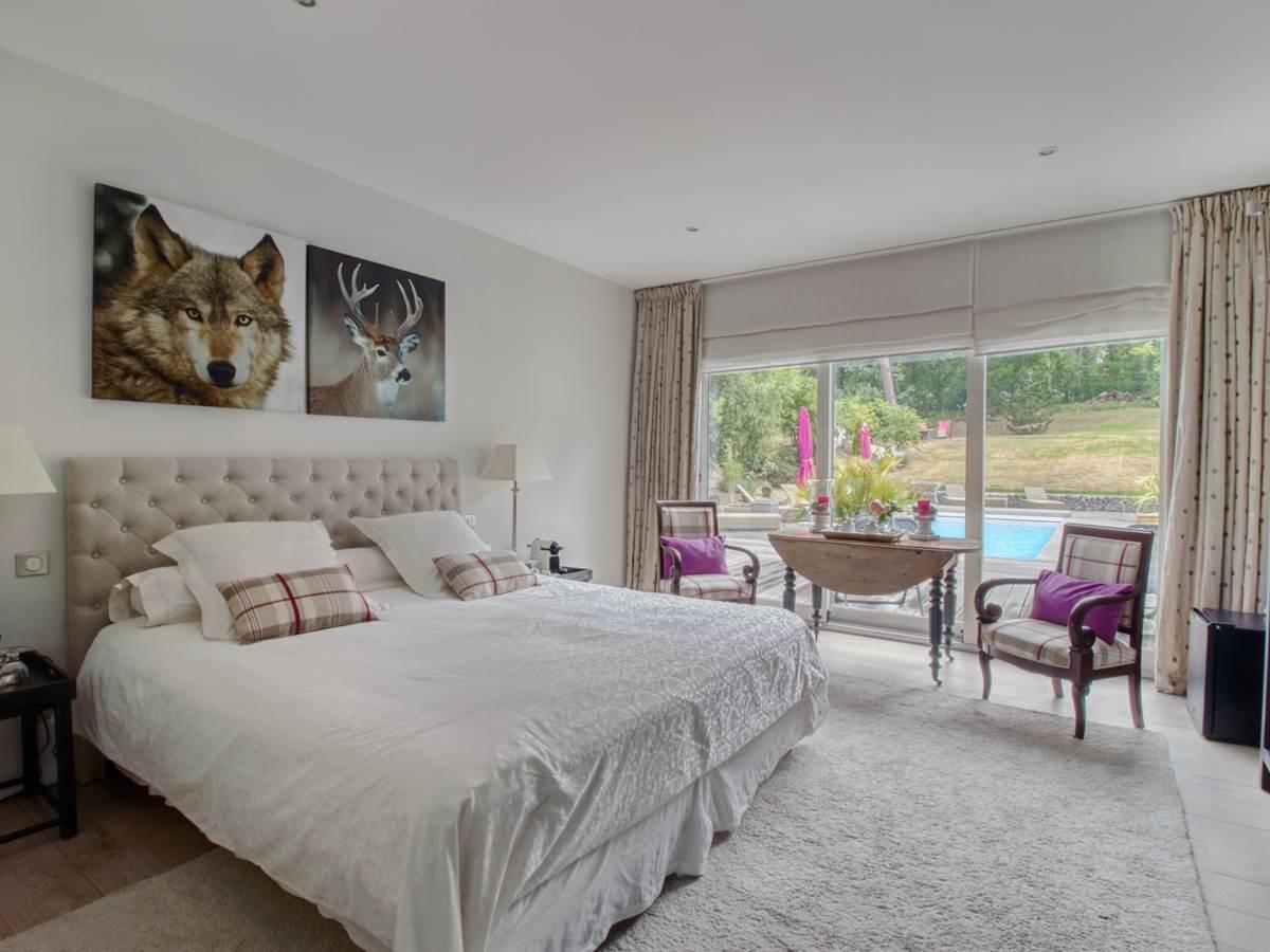 Sherwoord - Villa Vent Couvert - Chambres d'hôtes Le Touquet
