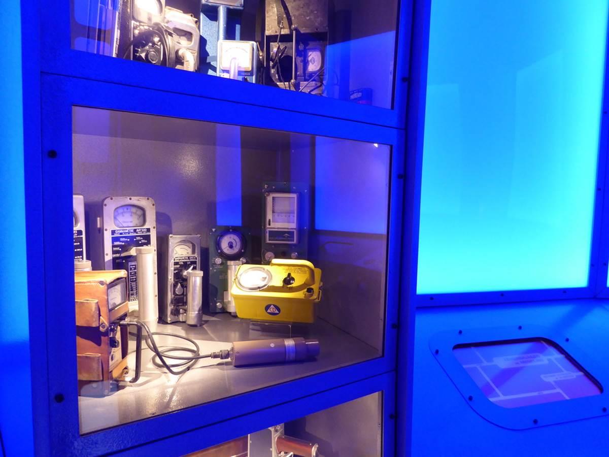 Urêka - Musée - Equipements - Mineurs - Haute-Vienne - Nouvelle-Aquitaine
