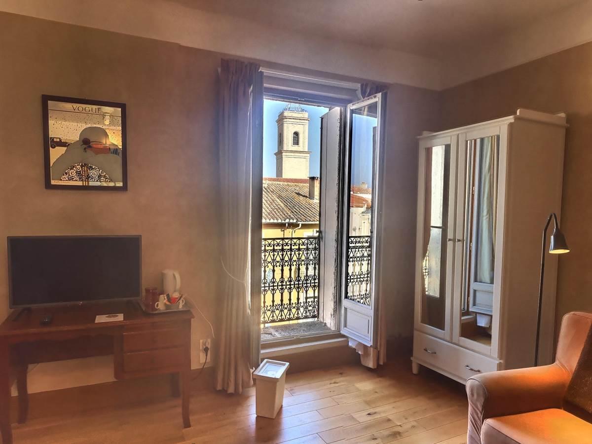Argile - la casa occitane