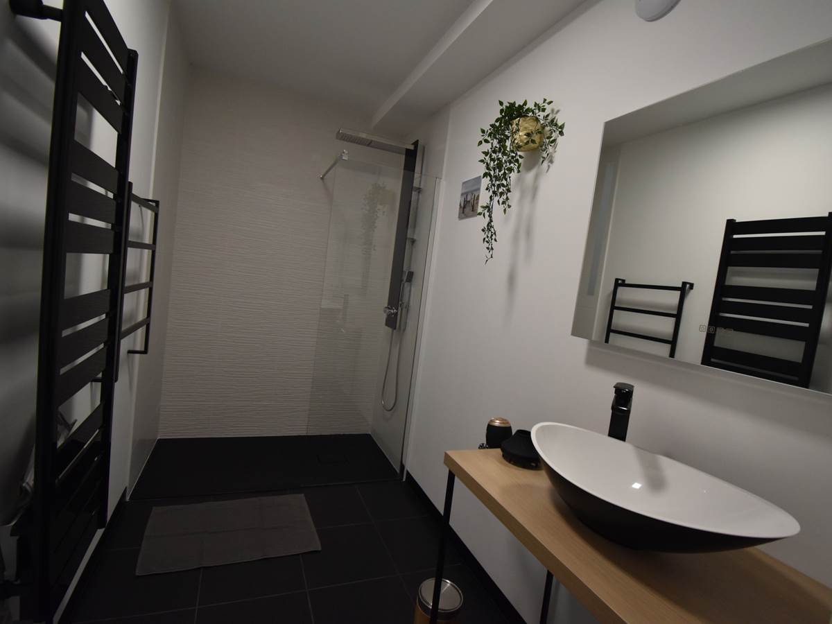 villa charles & ashton sdb mobilité réduite