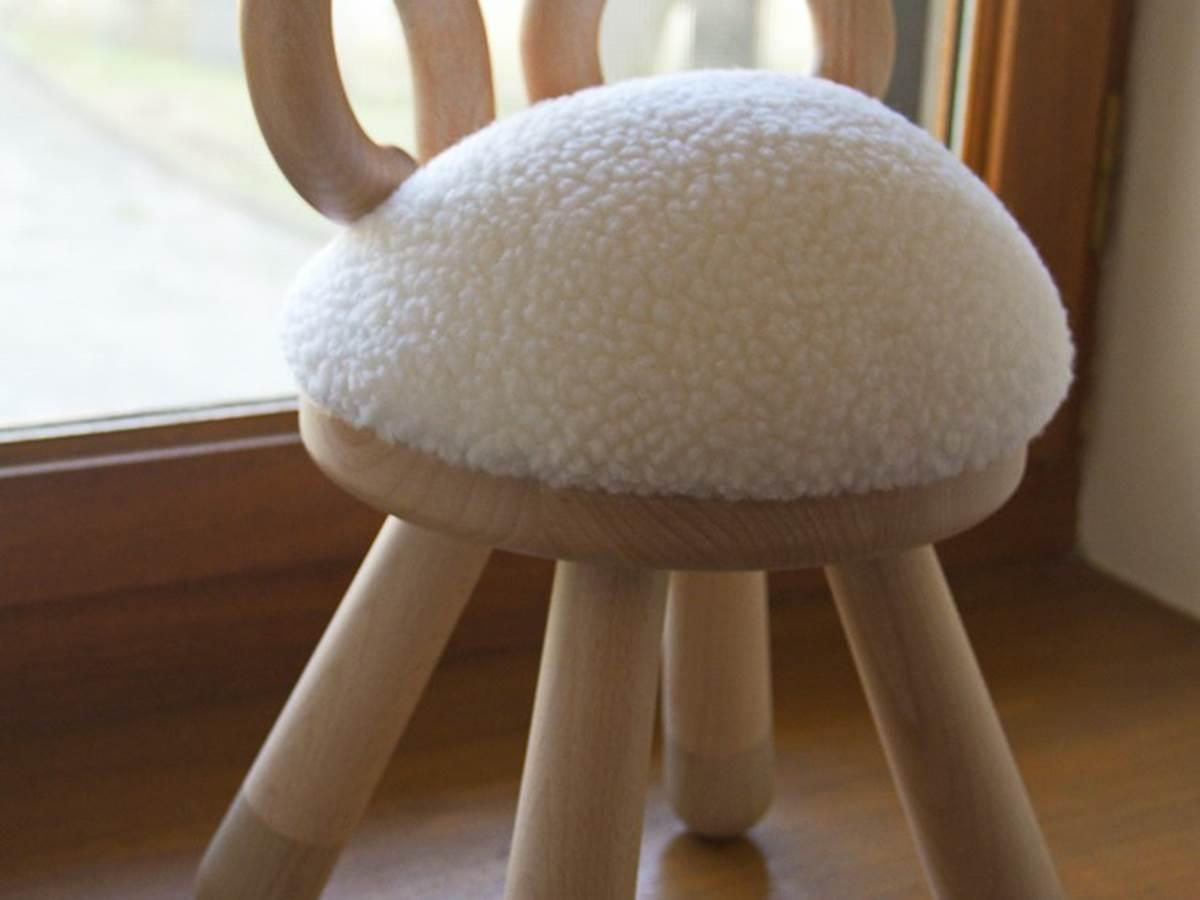 Sheep Chair