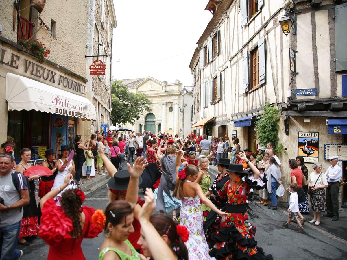 Festival Flamenco à Bergerac