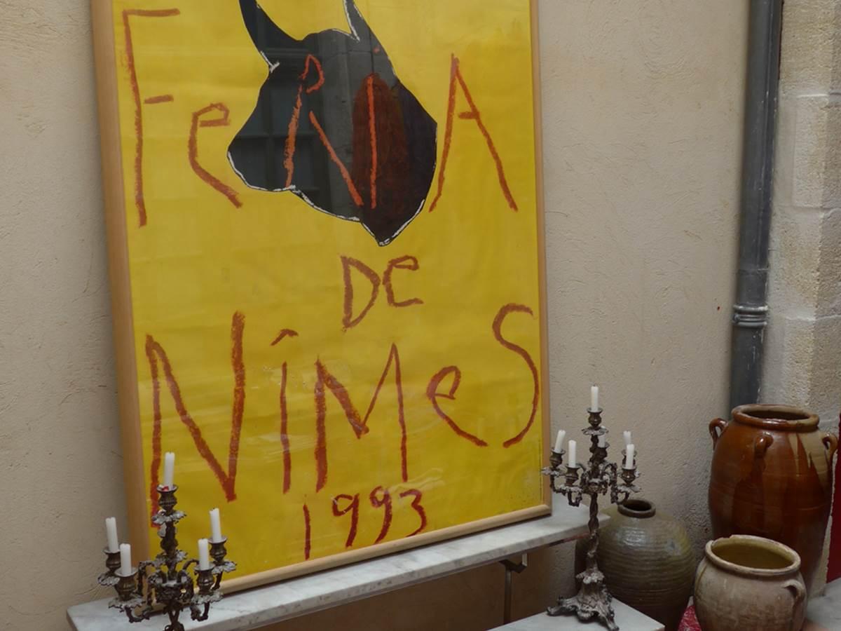 La Feria de Nîmes 1993