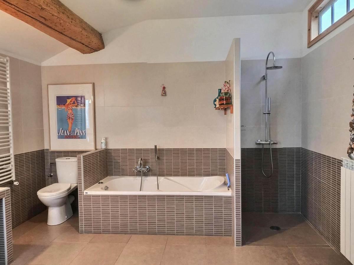 Salle de bain Azzurro