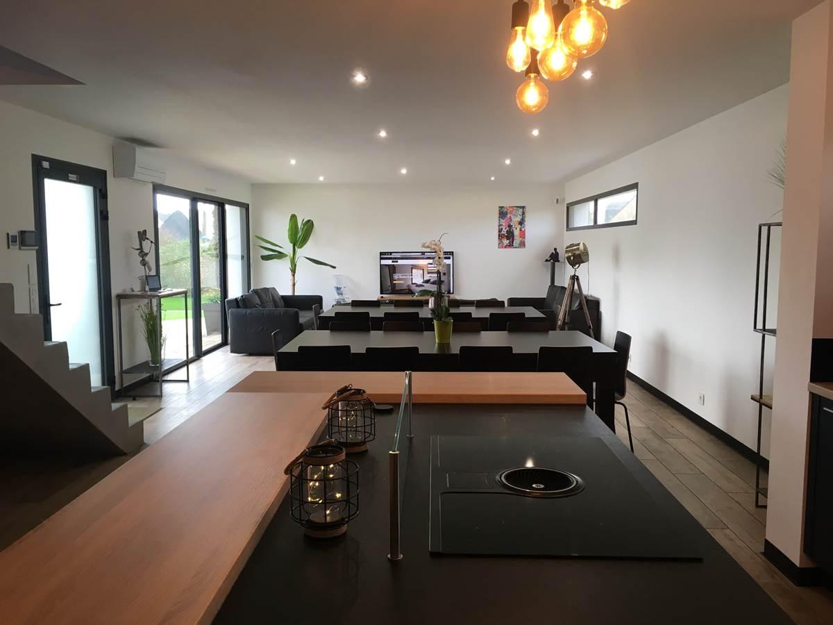 villa charles & ashton cuisine
