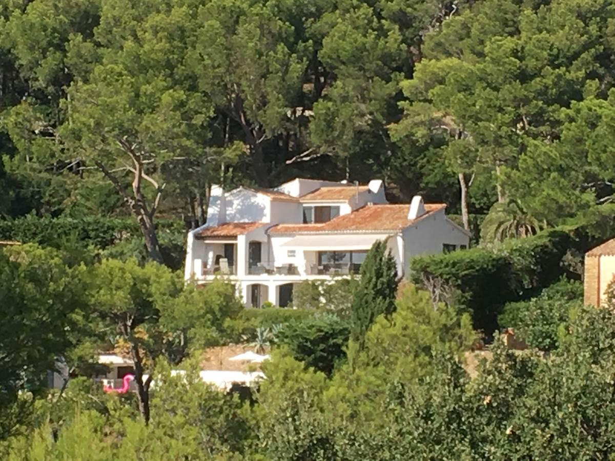 Villa MESOMAX