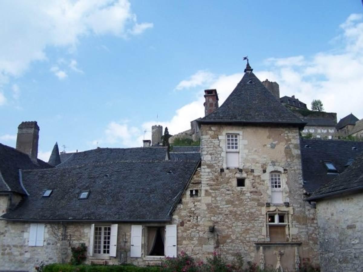 La Maison des Chanoines