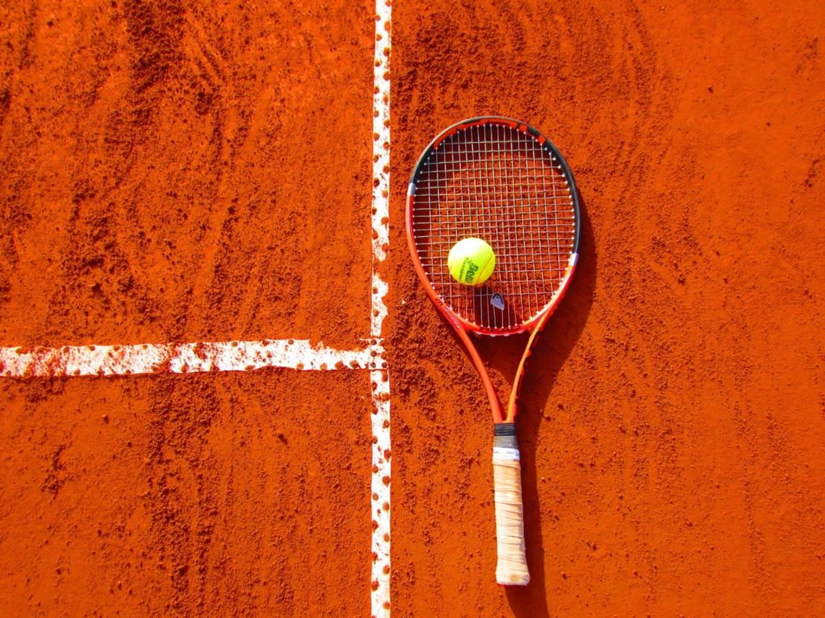 Tennis à proximité
