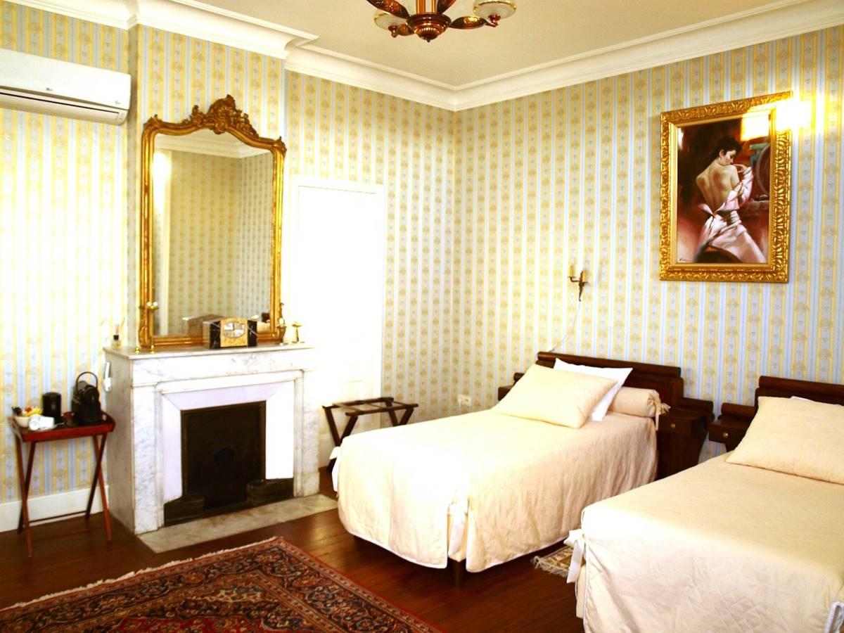 Suite Magnolia Lits