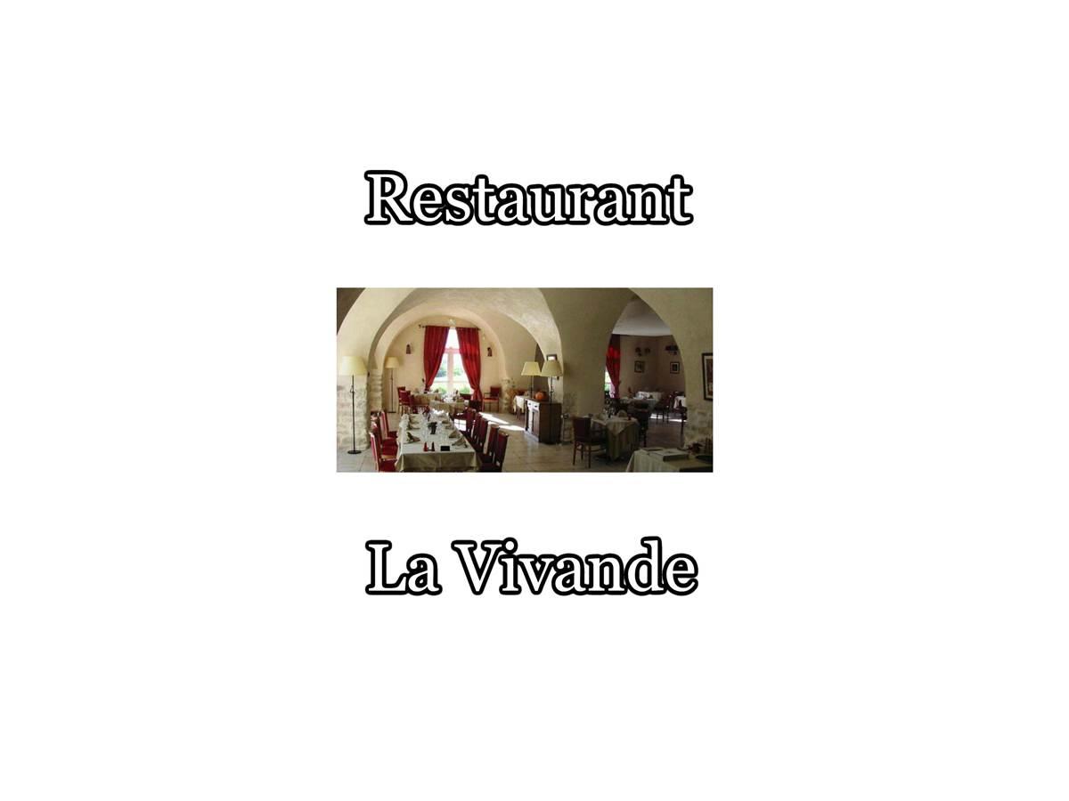 Domaine la Vivande