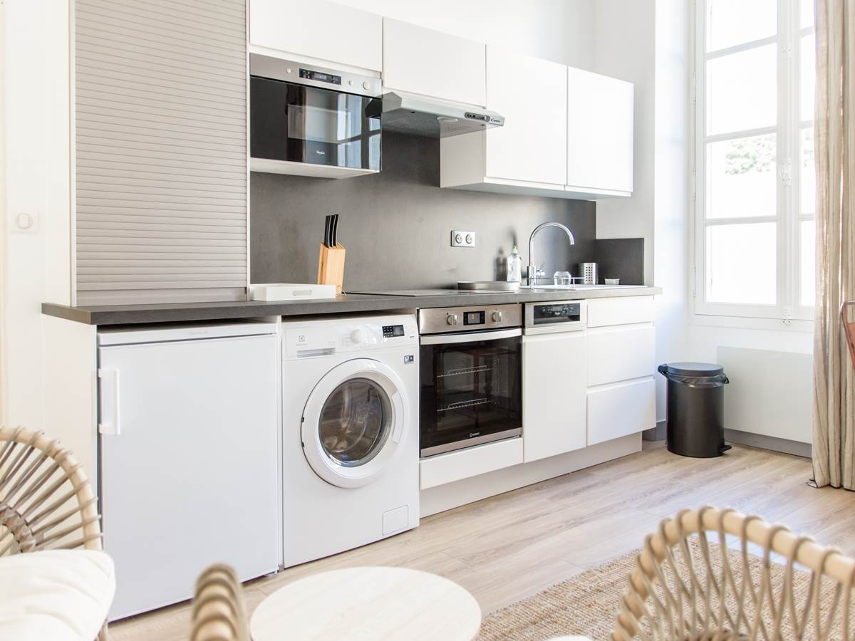 les appartements du 10- Rochefort