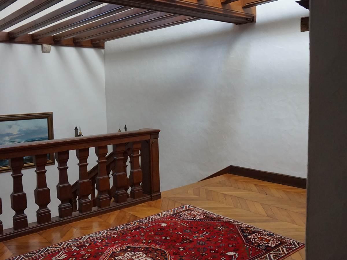 Palier accés aux chambres Irazabala