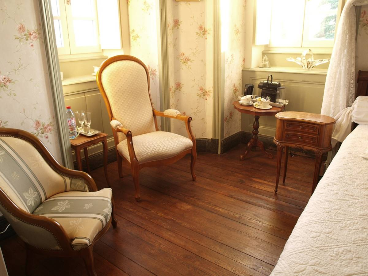 Zimmer Marronnier Fauteuils