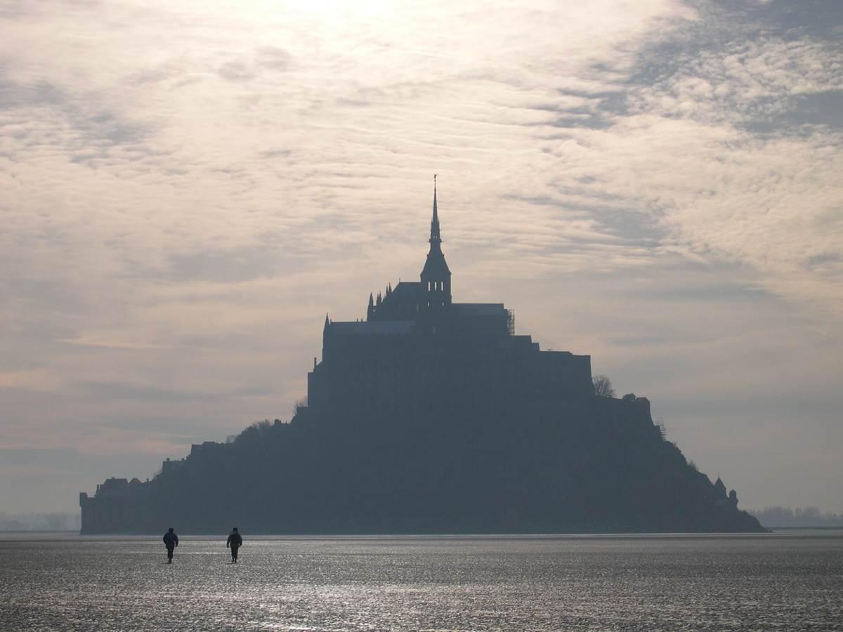 Hotel Mont Saint Michel Victor Hugo