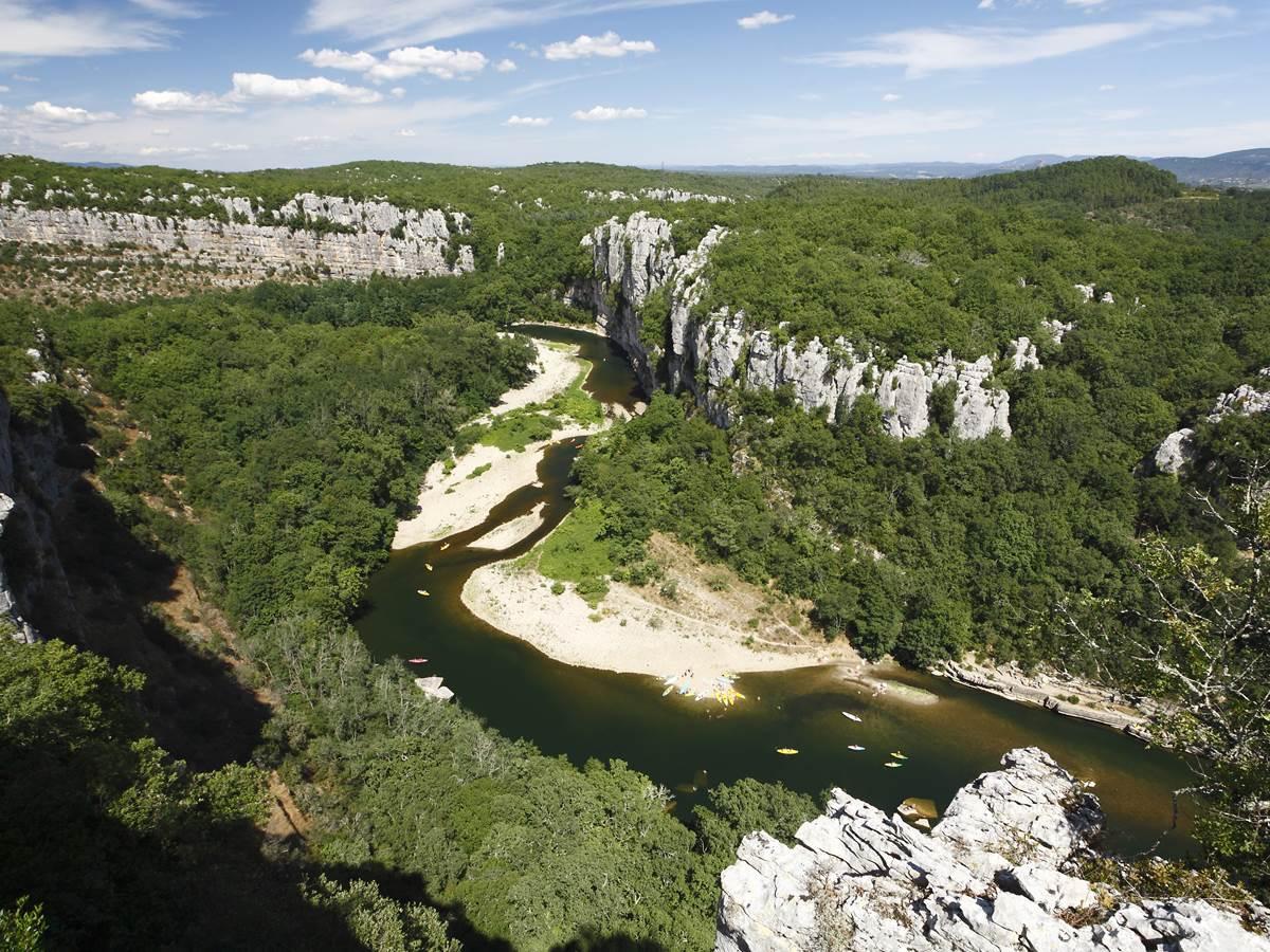 Gorges de l'Ardèche (1)
