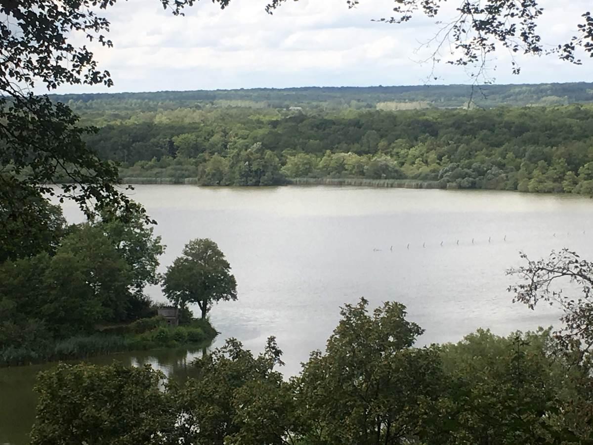 vue haute panoramique