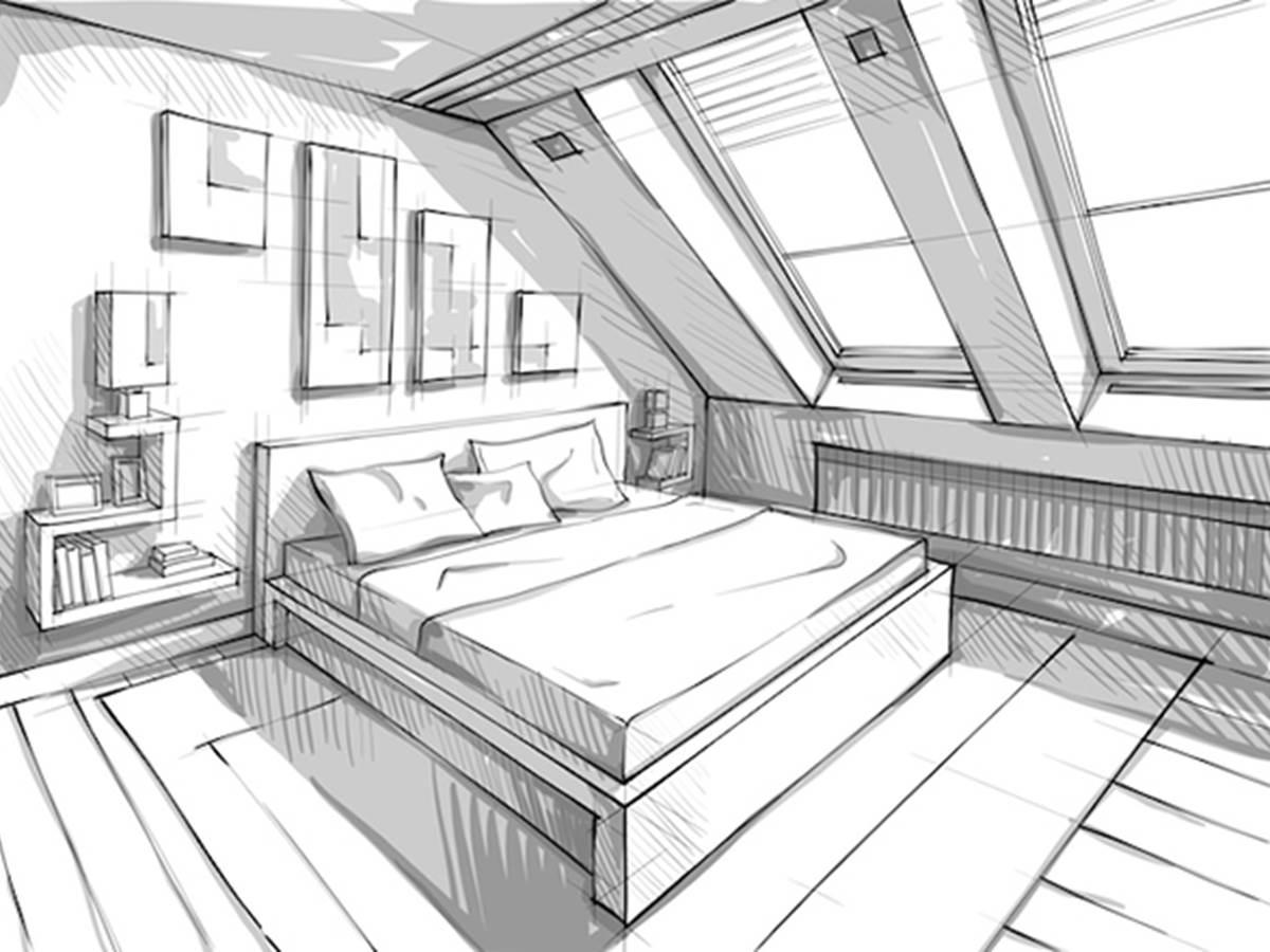 illustrated_bedroom