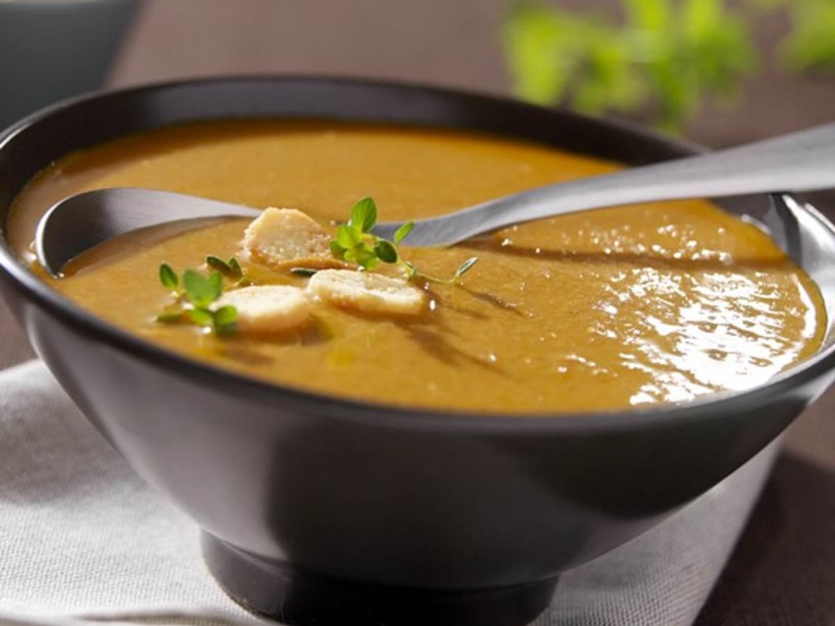 Soupes à Soup's