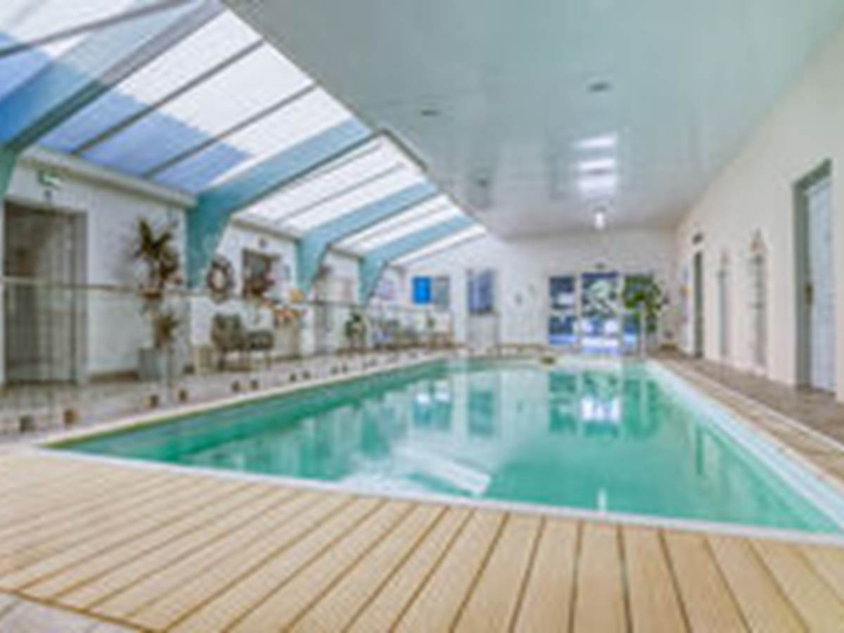piscine vue